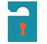 MalwareBuster lock icon
